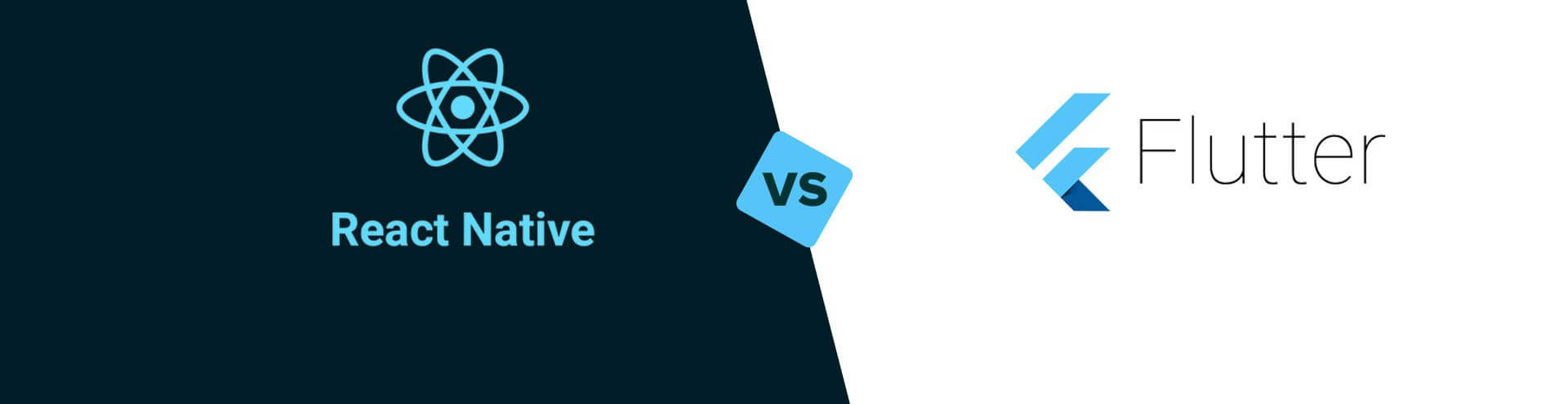 React Native vs Flutter: What Is Better For Your Project