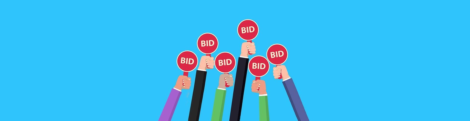 How to Start an Online Auction Marketplace: Core Features
