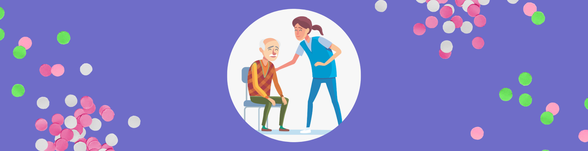 Elderly Caregiving App Development [Interview with Constantine Karampatsos - an Industry Expert - Included]